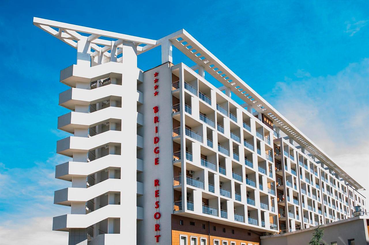 бридж отель сочи официальный сайт фото определению